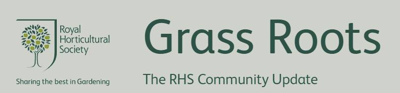 Image result for grass roots rhs